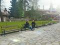Пейка Виена в Копривщица
