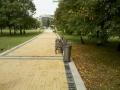 Пейка Сидни е Студентски парк
