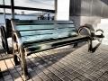 Чугунена пейка модел Осло