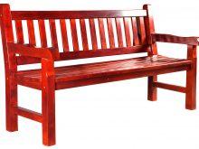 Дървена пейка, пейка от тропическо дърво