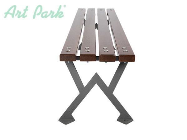 Дървена пейка за вашия двор