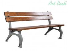 Градинска мебел - дървени паркови пейки Сидни
