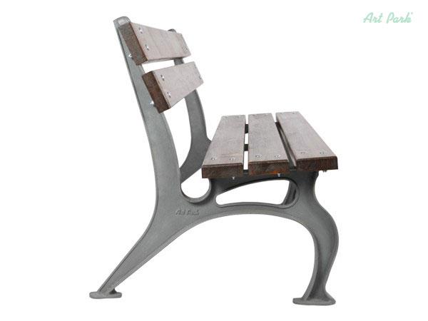 Елегантни чугунени пейки Сидни за вашата градинска мебел